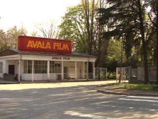 Avala Film privatizacija 2015