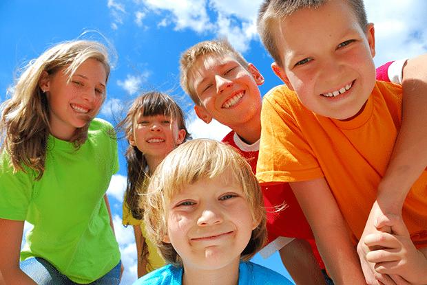 Necijepljena-djeca-su-zdravija