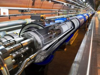 LHC - Large Hadron Collider