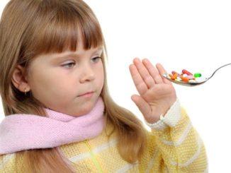 deca i lekovi