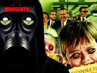 Monsanto 2015