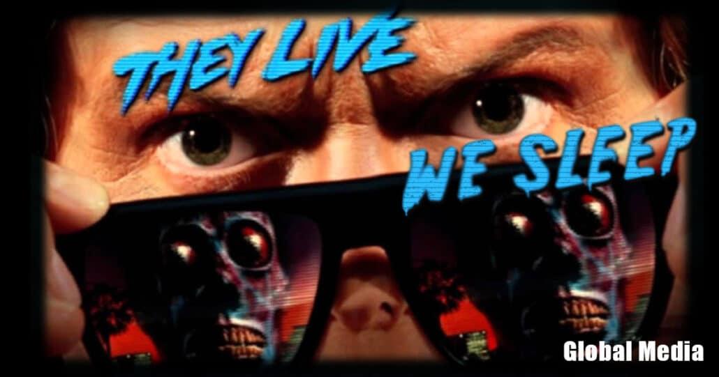 John Carpenter They Live - Oni Žive Mi Spavamo Full Movie prevod