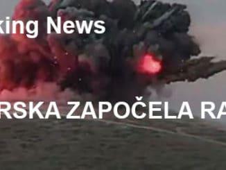 Turska-napala-Siriju