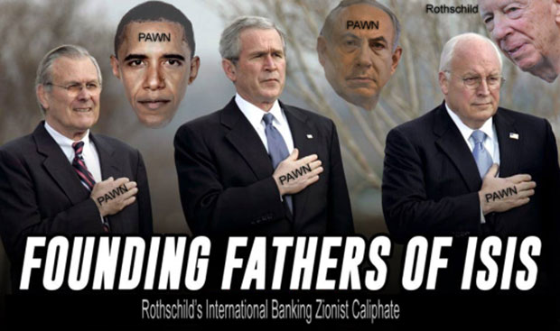 rothschild-caliphate