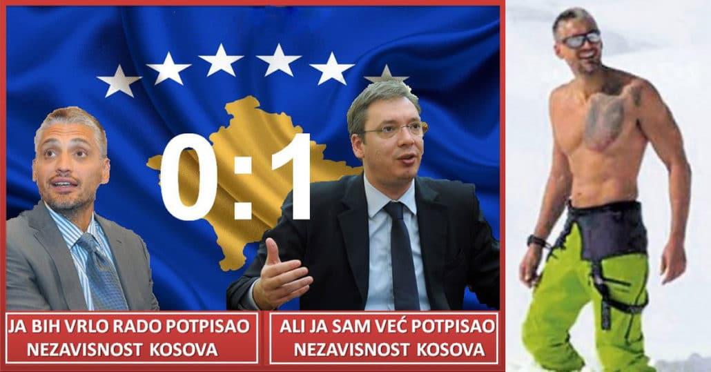 Od mene zavisi - Čedomir Jovanović