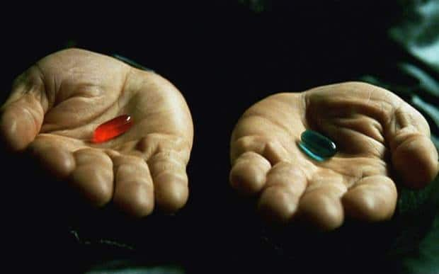 The Matrix-style learning could become a reality