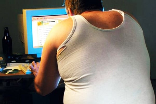 Zaštitimo decu od pedofilije na Internetu ali i ne samo na Internetu
