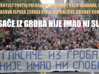 PROTEST--Vučić-i-RIK-Republička-Izborna-Komisija-brutalno-i-organizovano-pokrali-izbore-