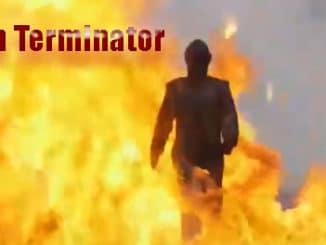 Russian-Terminator-news