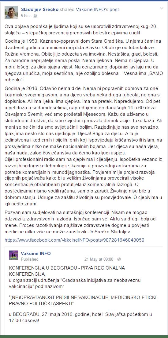 Imunolog-dr-Srecko-Sladoljev-Vakcine-INFO-konferencija-Beograd-Inicijativa-NoVa
