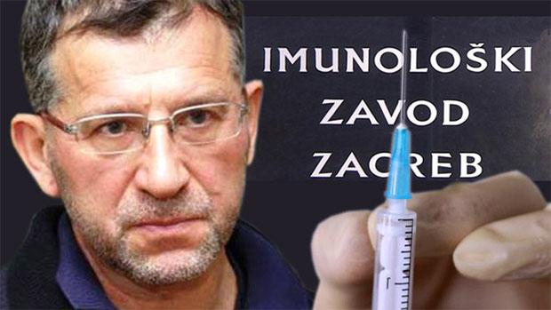 Srećko Sladoljev Imunoloski Zavod Zagreb