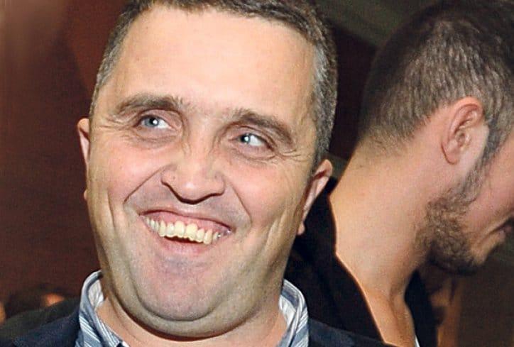 Dragan J. Vučićević - INFORMER
