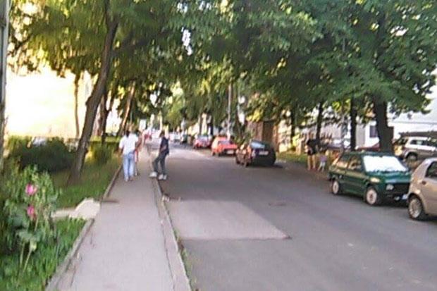 Ulica-Salvadora-Aljendea-poznatija-kao-Mla-Kolumbija.-Ovde-je-sve-mirno-kao-što-se-vidi.-Preksinoć-u-5-ujutro-tu-je-bila-žešća-pucnjava-ali-pobogu-pa-to-je-ovde-tako-normalno.