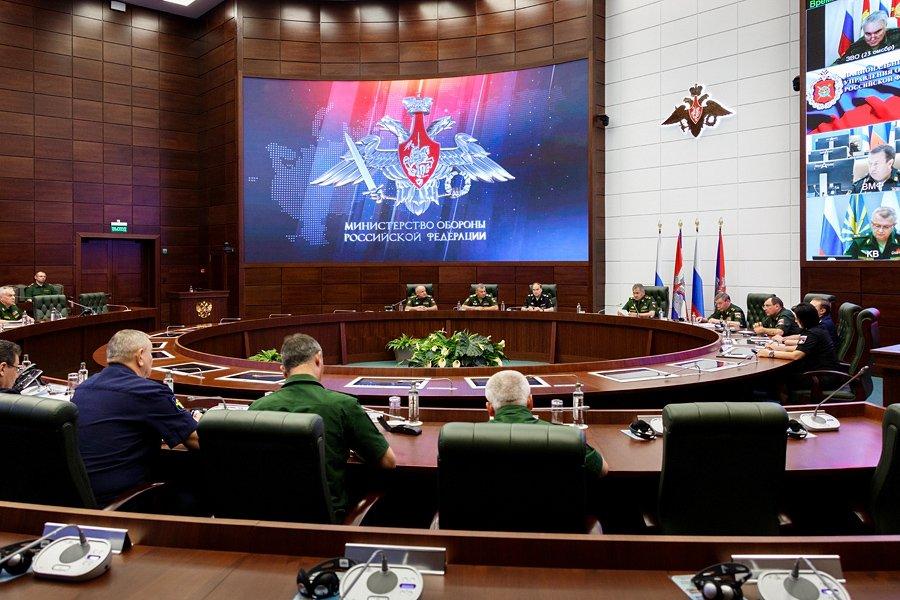 Putin naredio iznenadnu proveru svih bojevih snaga ruske federacije 2016 08 28