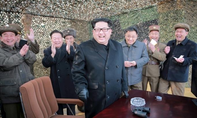 Kim Džong Un zadovoljan lansiranjem satelita