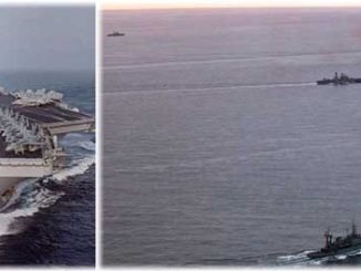 ruska-flota-sa-nosacem-aviona-krenula-na-istocni-mediteran