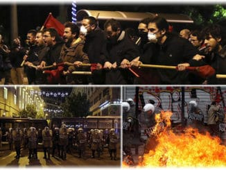 greece-in-flames-riots-in-athens-at-obamas-visit-as-greeks-scream-obama-go-home