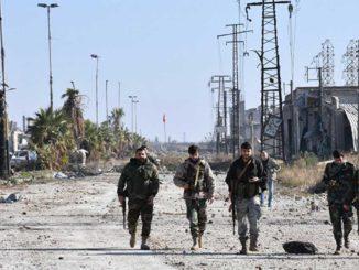 sirijska-vojska-oslobodila-vise-od-85-odsto-istocnog-alepa