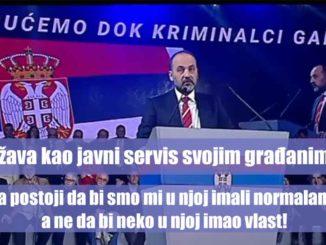 sasa-jankovic-drzava-postoji-da-bi-smo-mi-u-njoj-imali-normalan-zivot-a-ne-da-bi-neko-u-njoj-imao-vlast