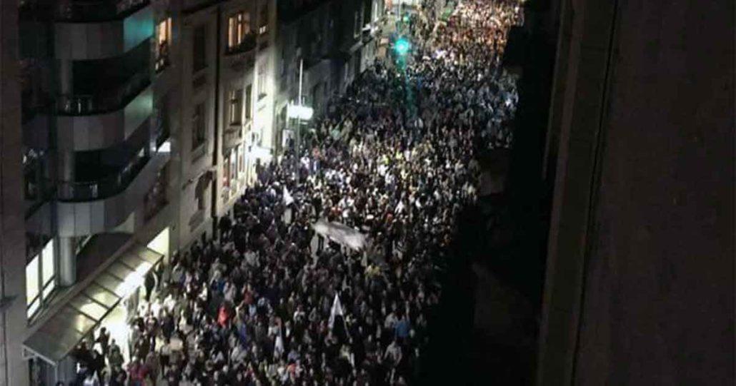 Beograd bez straha