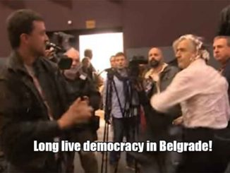 bhl-and-the-anti-imperialsts-of-belgrade-bernard-henri-levy-attacked-during-a-speech-in-the-serbian-capital