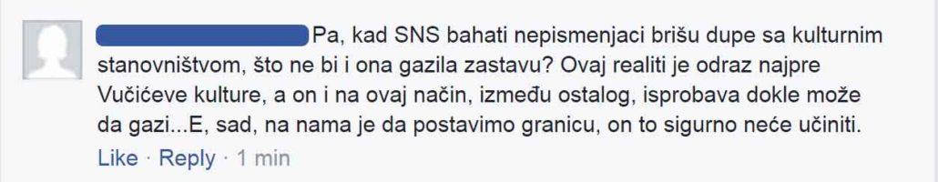 sns-vucic-srpska-napredna-stranka-komentari-gradana