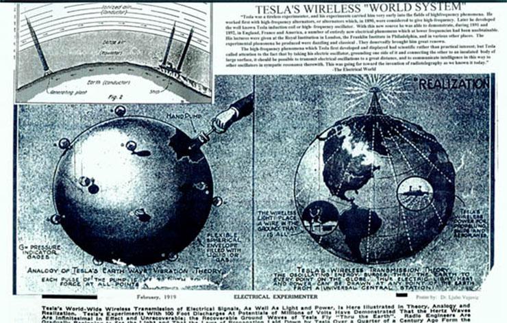 Nikola Tesla - Genije svih vremena