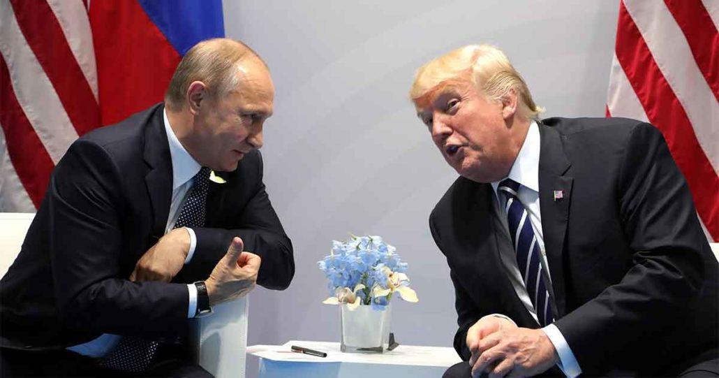 Ni Melania nije mogla prisiliti Trumpa i Putina da se drže satnice