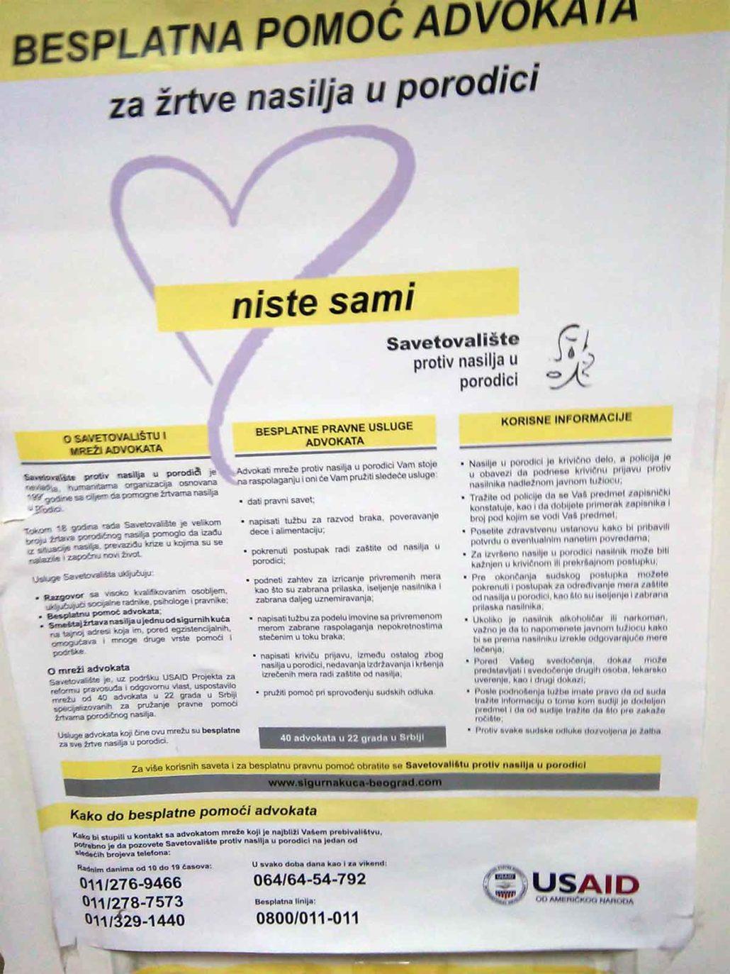 Dok narod gladuje Ana Brnabić se bahati. USAID brine o oduzimanju dece Srbije.