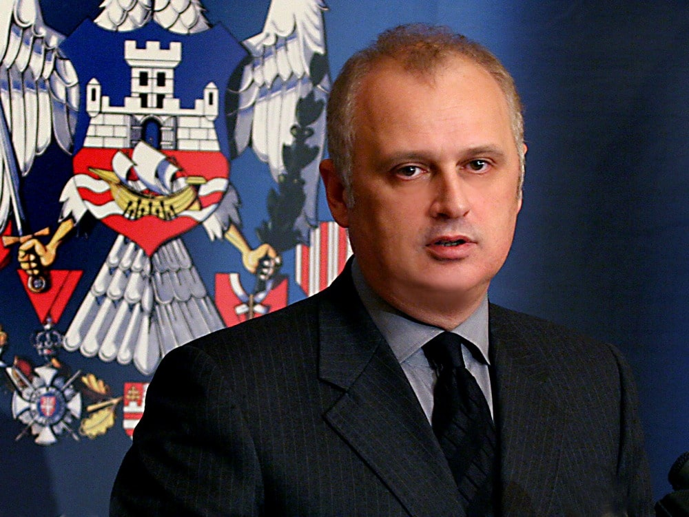 Goran Vesić od dezertera BEZ odslužene kazne robije do pvog čoveka Grada Beograda