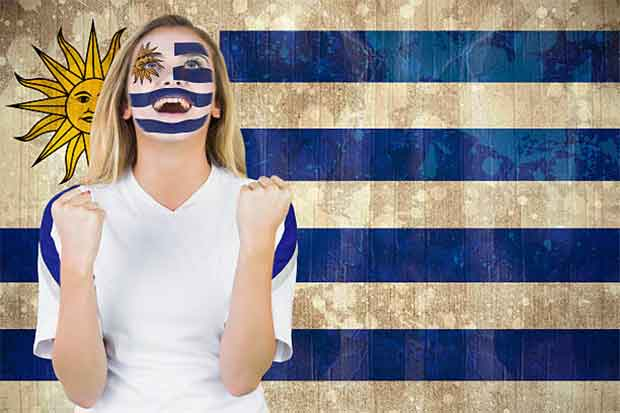 Uruguay celebrates Independence Day | Independence Day | Uruguayan Holidays
