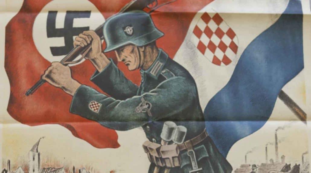 13. Nacizam buja Hrvatskom a svi šute