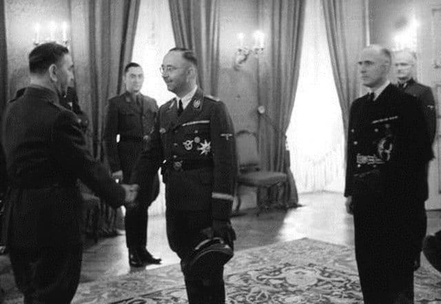8. Ante Pavelić i Himler