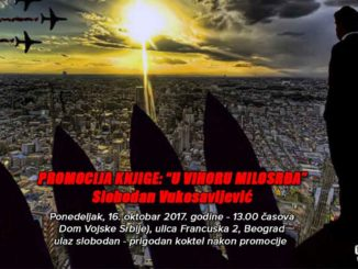 U VIHORU MILOSRĐA - Slobodan Vukosavljević - autentično svedočenje