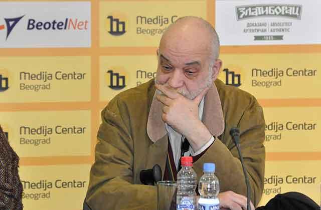Milan Malenovic Media Centar, Medija Centar Beograd, Serbia