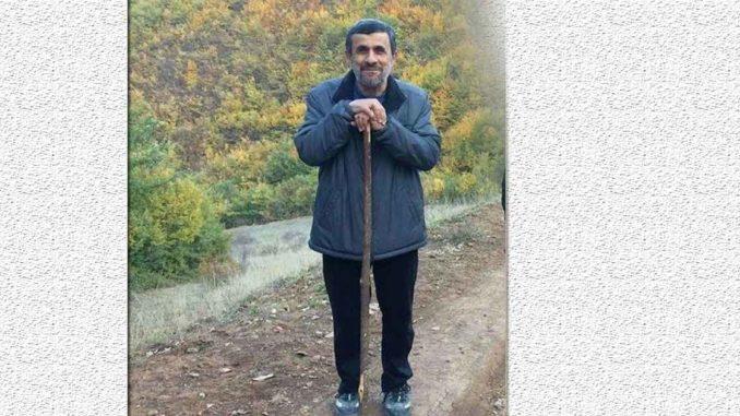 Predsednik Irana