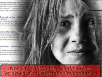 Belo roblje na crnom tržištu - Državna rasprodaja dece