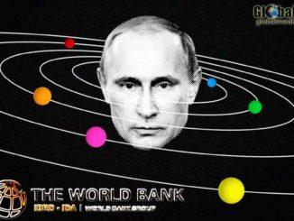 """""""Nećemo učestvovati u tome. Istorija zabrane rada Svetske banke na teritoriji Rusije je poznata. Kako u takvim uslovima možemo da tražimo od rukovodstva zemlje da idemo u Državnu dumu sa budžetom ili sporazumom koji podrazumeva naše učešće u dokapitalizaciji"""", rekao je Storčak."""