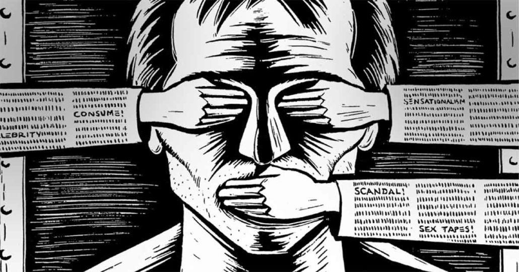 Stanje medija i pravo na slobodno izražavanje zabrinjavajući - Izveštaj EK Fizički i verbalni napadi na novinare, članove njihovih porodica, zastrašivanje, pozivanje u policiju bez validnog osnova, kažnjavanje kao i napadi na imovinu novinara samo su neki od brutalnih postupaka vlasti.