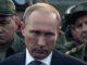 Vladimir Putin Eastern Ghouta