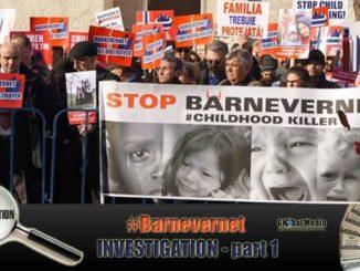 Barnevernet Investigation