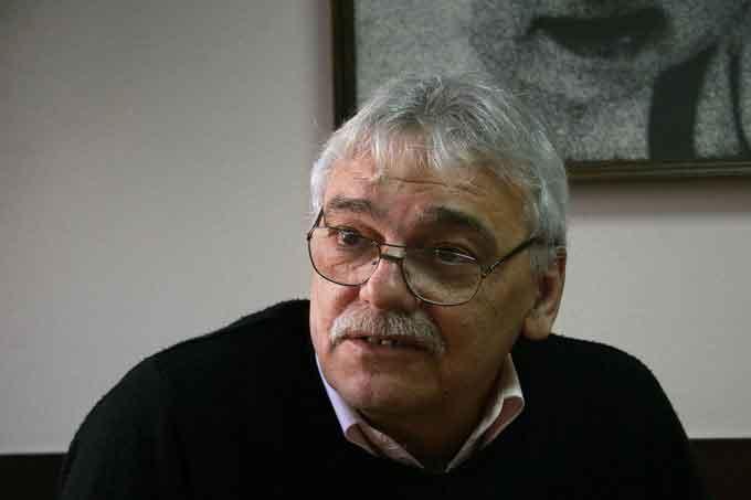 Dragan Vulevic - načelnik odeljenja u Sektoru za brigu o deci i porodici u Ministarstvu za socijalnu politiku. dragan-vulevic-foto-milena-djordjevic