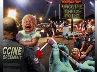 Vlada, Predsednik i Skupština Srbije uplašili se roditelja i dece? Policija naprasno zabranila već zakazani protestni skup roditelja i dece u Beogradu - VIDEO