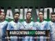 """""""Kao Unicefov ambasador, ne mogu da igram fudbal protiv onih koji ubijaju nedužnu palestinsku decu."""" - Lionel Messi"""