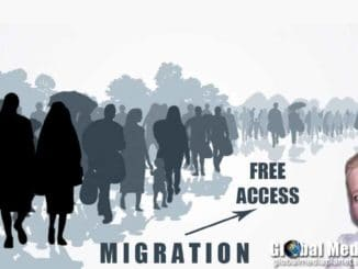 "German journalist Friederike Beck, author of bestseller ""Secret migration agenda"" speaks exclusively for Geopolitics"