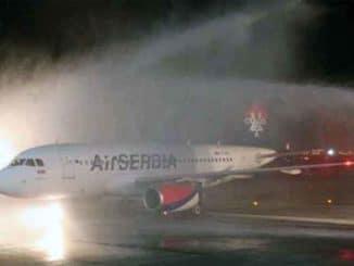 Vlastimir Milinković heroj koji je spasio živote 119 putnika - Air Serbia čuva najveću tajnu
