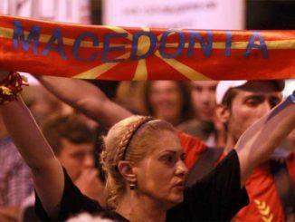 MAKEDONIJA REKLA ODLUČNO NE NATO PAKTU I EU! PROPAO REFERENDUM U MAKEDONIJI! Makedonci su rekli veliko NE na referendumu Zorana Zaeva što predstavlja katastrofalan poraz EU i NATO u ovom delu sveta.