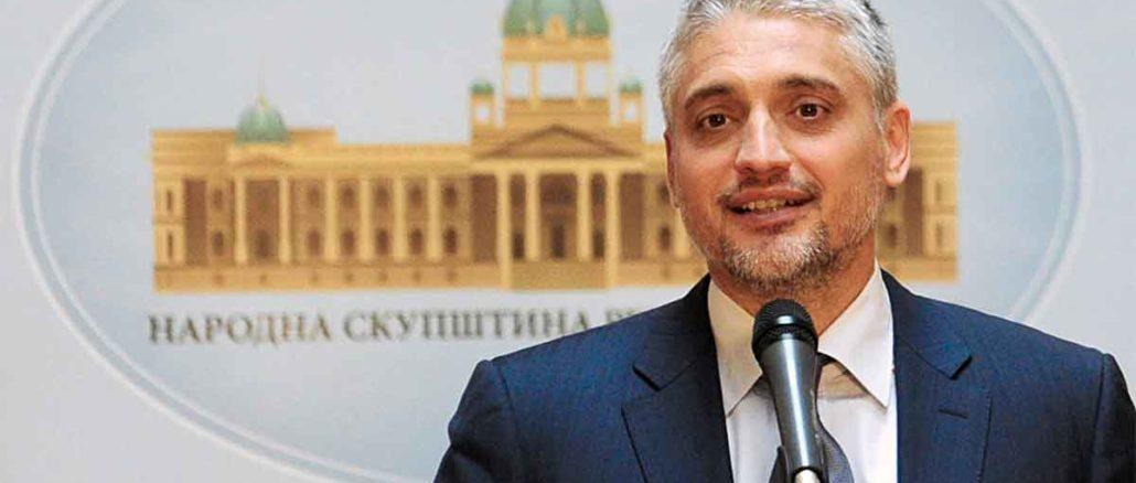 Čedomir Jovanović: LDP želi i spreman je da razgovara sa predstavnicima protesta. Jovanović: Srbima reći istinu – Kosovo je zauvek otišlo