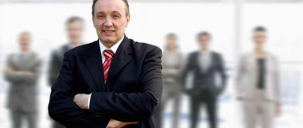 Branko Dragaš - ekonomski ekspert: Sledi bankrot i potpuni krah - INTERVJU koji se NE PROPUŠTA - Photo: www.dragas.biz