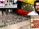 U Srbiji osvanuli grafiti podrške narodu Venecuele! Dalje ruke od Venecuele! - PHOTOS | Grafiti i nešto malo više što svako mora da zna